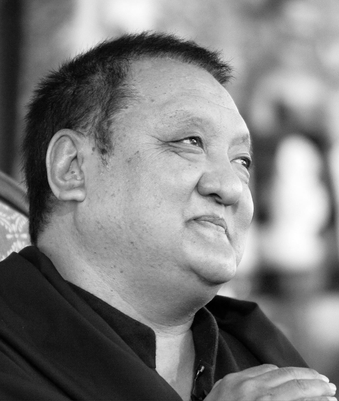 Shamar Rinpoché